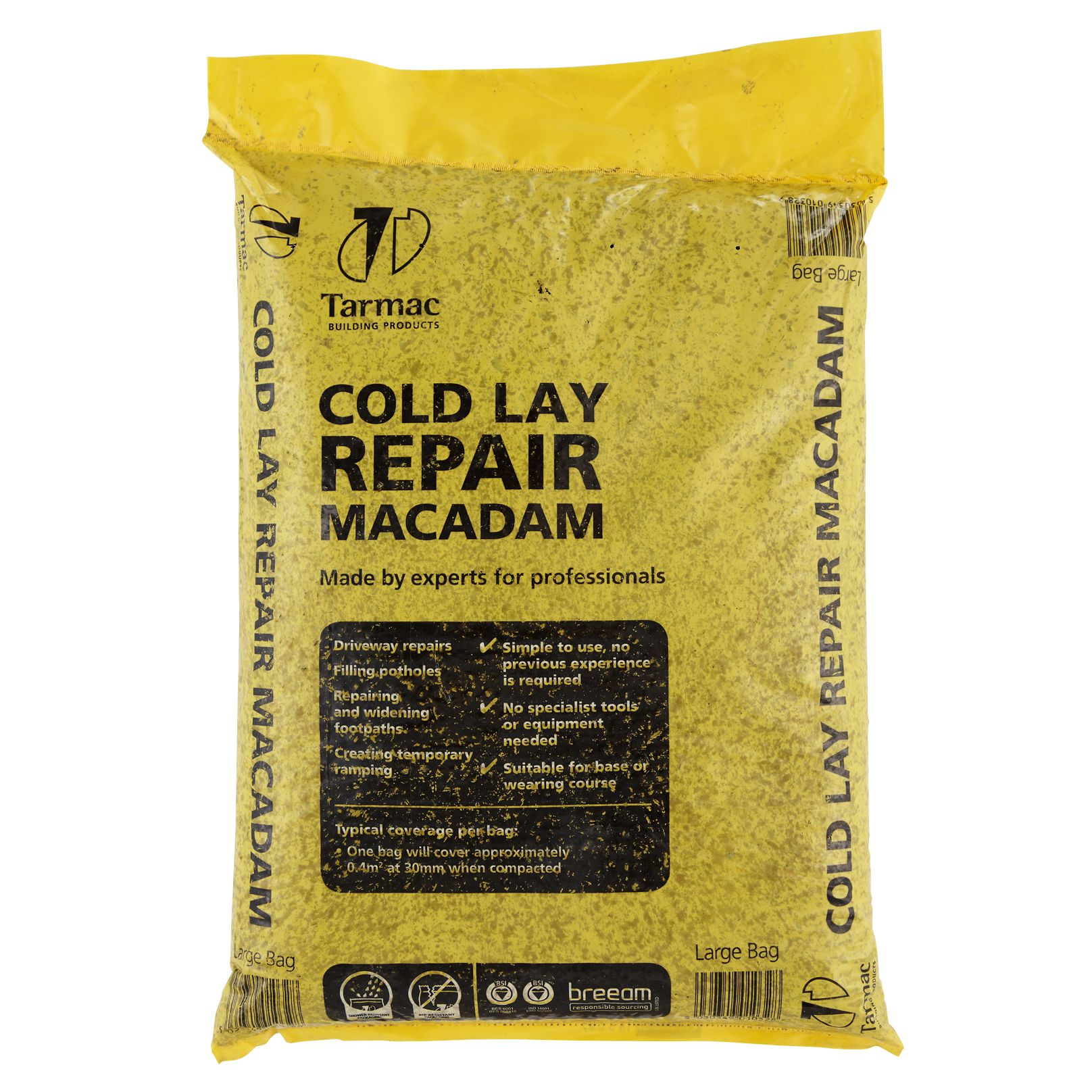 6mm cold lay tar