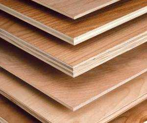 3mm 5mm 9mm 12mm 18mm X 2 4m X 1 2m Hardwood Faced Ply Board J Hubbard Son Ltd