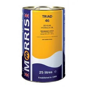 Triad 46 Hydraulic Oil