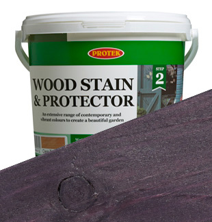Wood Stain and Protector