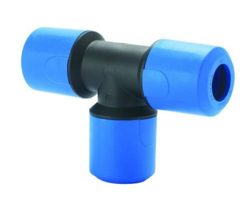 Water Pipe & Fittings